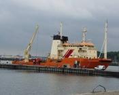 Gunnar Seidenfaden i Kiel
