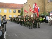 Indmarch Østre skole