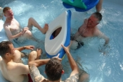 Mishandling af badedyr