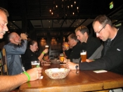 Besøg på Grolsch bryggeriet (1)