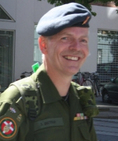 KN Jens Østrup